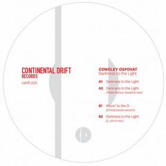 Conoley Ospovat - Darkness to the Light (Pablo Bolivar Baseline Mix)