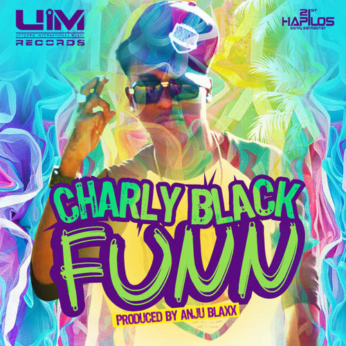 Charly Black - Funn [Raw] (UIM Records) December 2014