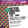 PARTYFINE Collective Mixtape #1 - Christmas