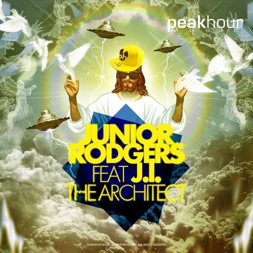 Junior Rodgers Ft J.I. - The Architect (Out NOW!!)