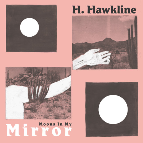 Moons In My Mirror - H Hawkline
