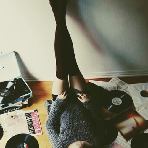 Glamour feat. Arielle Dollinger