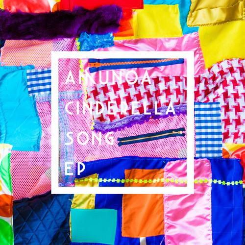 AMUNOA - Cinderella Song