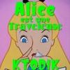 Alice est une Traveleuse - KTODIK