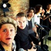 One Direction - Night Changes (Acoustic) By Peni