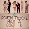 Blurred Lines   Robin Thicke Ft Pharell  Ti