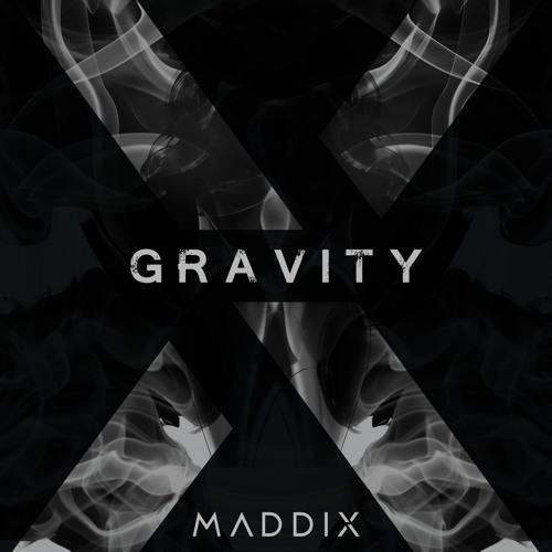 Maddix - Gravity (Original Mix)