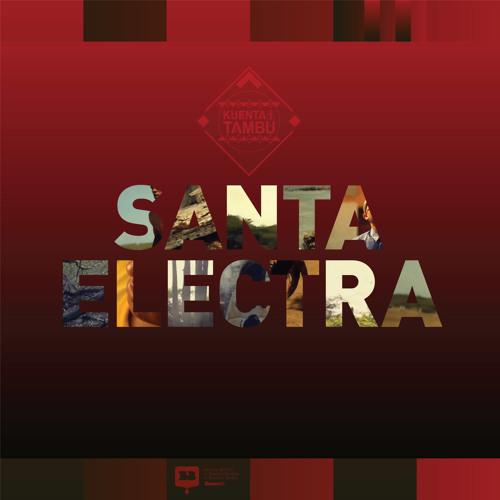 Kuenta i Tambu - Santa Electra (ft. Elia Isenia)