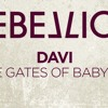 DAVI - The Gates Of Babylon
