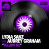 Lydia Sanz feat Audrey Graham- Follow me (original mix) ON SALE 8 DECEMBER MATINEE MUSIC