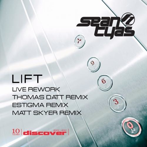 Sean Tyas - Lift (Live Rework)