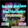 Boudi Amar Modern- (Party Dance Mix)-DJ SOM