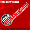 Iyula Music House Mix #001 - FREE DOWNLOAD [Click buy link]