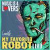My Favorite Robot Live at Lovelife - Halloween 2014 [MI4L.com]
