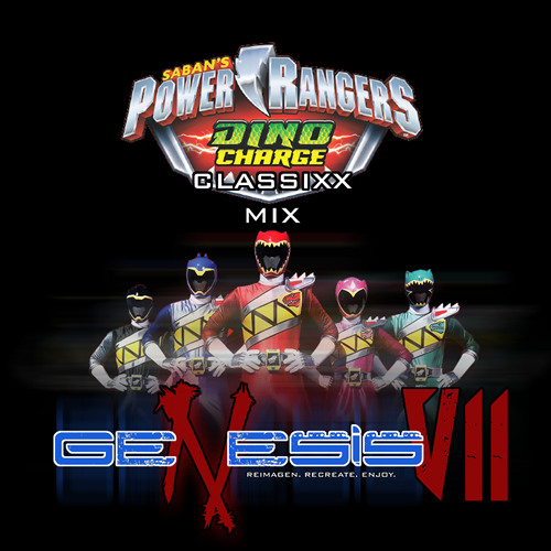 T l charger power rangers dino charge classixx mix mp3 - Power rangers gratuit ...