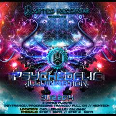 Mandragora - Psychedelic Illumination [Free Download]