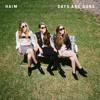 Haim - Days Are Gone (Instrumentals - DL)