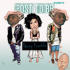 Omarion - Post To Be   Feat Chris Brown X Jhene Aiko (Penny Franklin Remix) (
