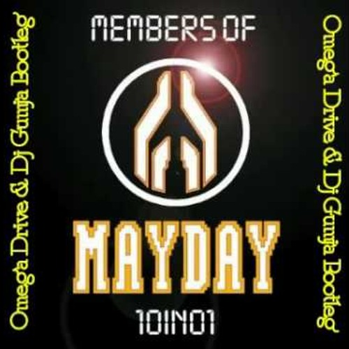 Members Of Mayday - 10 In 01 (Omega Drive & Dj Gumja Bootleg Remix) (FREE DOWNLOAD)