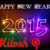 ♫♫ Novogodisnji Mix 2014/2015 (MiloshDJ) ♫♫ Vol.1