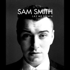 Sam Smith - Lay Me Down  Live At The Apollo Theater