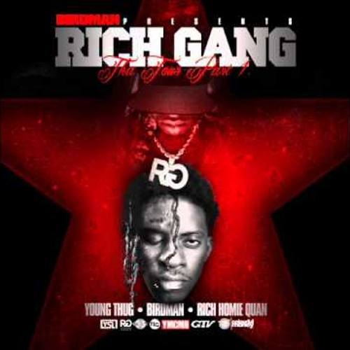 Iam A Rider Mp3 Download: I'mma Ride (feat. Birdman, Young Thug,Yung