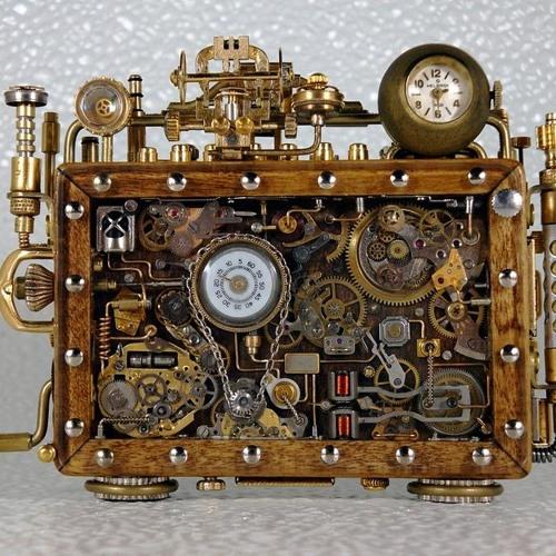 09 My Little Timemachine