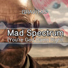 Mad Spectrum (You're God Damn Right)-Klaypex Vs Florence & The Machine Vs Walter White(Gravitas Mix)