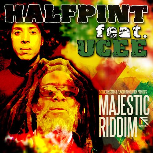 Half Pint & UCee - Self Reliance
