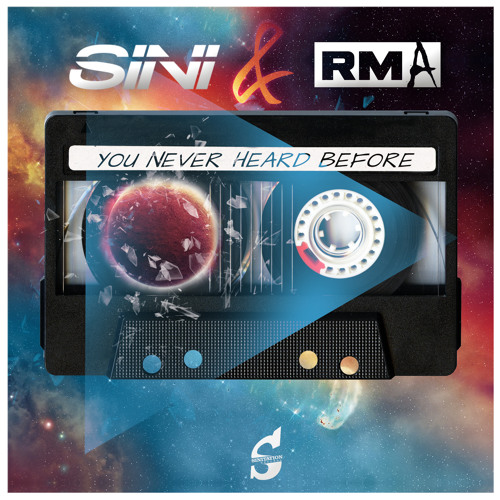 SINI & RMA - YOU NEVER HEARD BEFORE