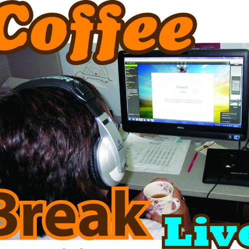 Coffee Break Live Ep 1