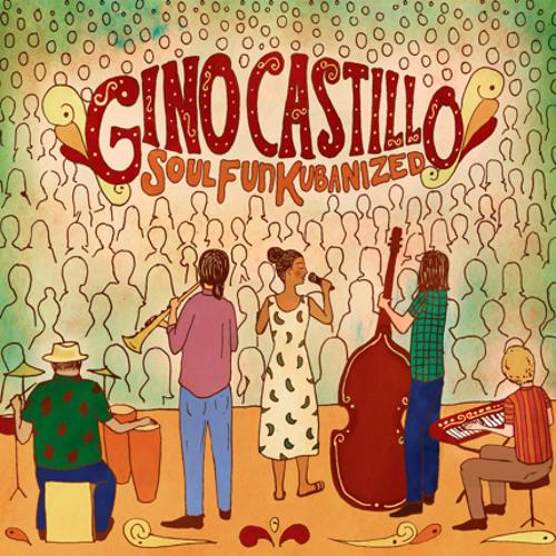 Descarga Cachao - Gino Castillo