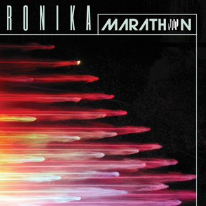 Marathon (The Penelopes Remix) by Ronika
