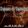 Déjense de tonterías - Jay C Zavala (Hip-Hop)