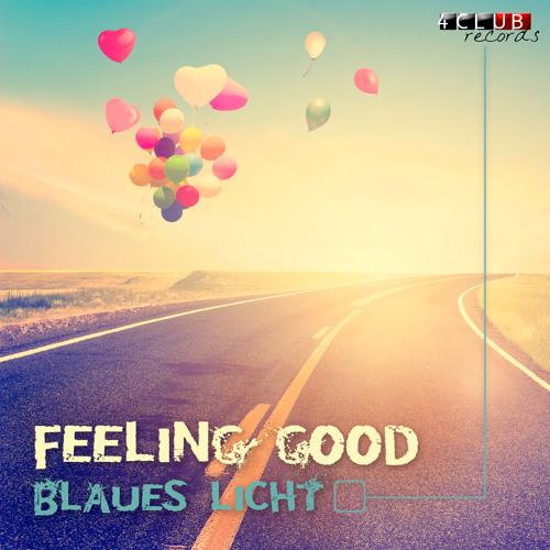 Blaues Licht - Sticker (Original Mix)