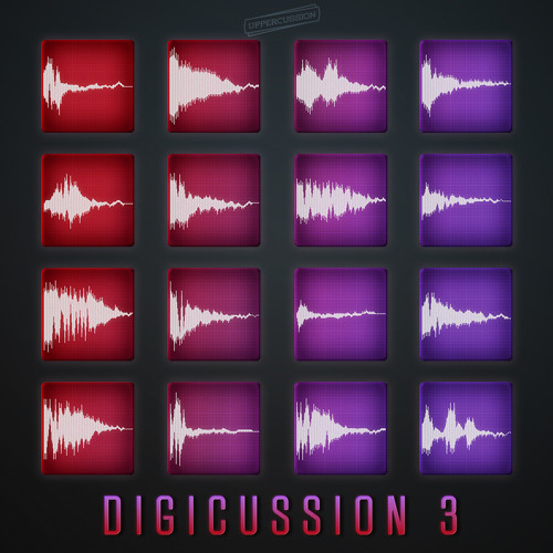 Digicussion 3 Demos