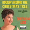 Brenda Lee - Rockin' Around the Christmas Tree (Xmas Cover by Katy Anne)