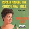 Brenda Lee Rockin Around The Christmas Tree Xmas Cover By Katy Anne Mp3