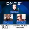 DMT 211: UK Copyright, Apple's iPod suit, Blinkbox, adding up royalties, Instagram