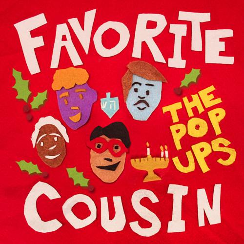 Favorite Cousin