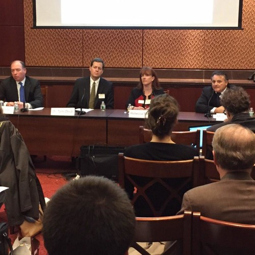 Behavioral Health IT Coalition addresses the U.S. Senate (Version 1)