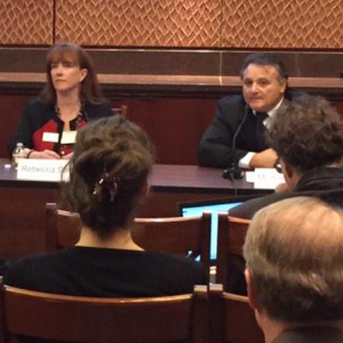 Behavioral Health IT Coalition addresses the U.S. Senate (Version 2)