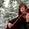 Lindsey Stirling-Lord Of The Rings Medley