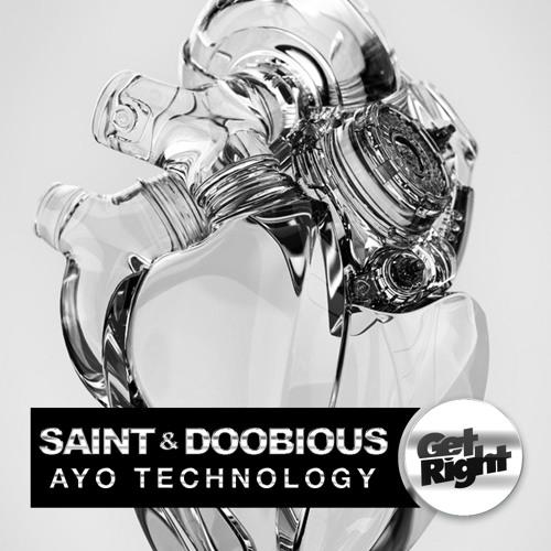 SAINT x DOOBIOUS - AYO TECHNOLOGY (Free Download)