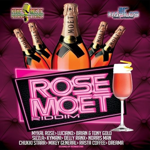 Rose Moet Riddim – Pure Music Productions