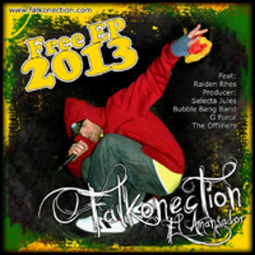 Milagro - Falkonection - The Offliners - Bombo Banzai Riddim