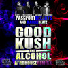 PASSPORT DJS -Ball Til The Day I Fall afrohouse remix- ft D.Ardee