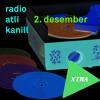 Radio Atli Kanill #25; Fun fun fun(and icelandic music!)