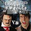 Stephen King vs Edgar Allan Poe mp3