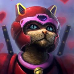 Cats Like J-Pop